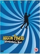 Austin Powers Shagadelic Box