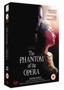 The Phantom Of The Opera - Deluxe Box Set