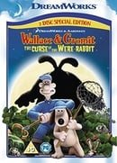 Wallace & Gromit: The Curse of the Were-Rabbit (2 Disc Special Edition)