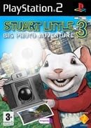 Stuart Little 3 (PS2)