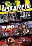 Post Apocalyptic Survival Kit 3 Pack  [Region 1] [US Import] [NTSC]