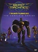 Beast Machines Transformers: The Complete Series  [Region 1] [US Import] [NTSC]