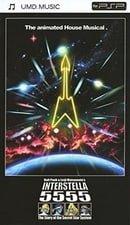 Daft Punk - Interstella 5555 [UMD Mini for PSP]