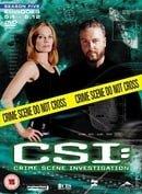 CSI: Crime Scene Investigation - Season 5, Part 1