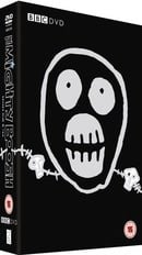 The Mighty Boosh : Complete BBC Series 1 & 2