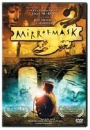 MirrorMask [2006]