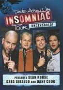 Dave Attell Insomniac Tour Presents: Sean Rouse, Greg Giraldo & Dane Cook [DVD] [2005] [Region 1] [U