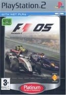 Formula One 2005 (PS2)