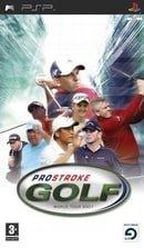 ProStroke Golf : World Tour 2007 (PSP)