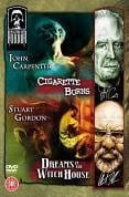 Masters Of Horror - Cigarette Burns / Dreams In The Witch House