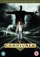 Carnivale: Complete HBO Season 2