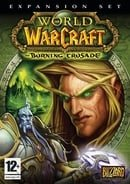 World of Warcraft: The Burning Crusade Expansion Pack (Mac/PC CD)