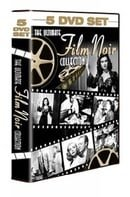 The Ultimate Film Noir Collection