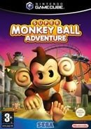 Super Monkey Ball Adventure (GameCube)