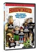 Hoodwinked (Full Screen Version)