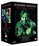 Hammer Horror - The Early Classics