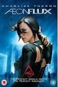 Aeon Flux The Movie