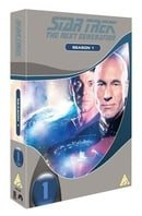 Star Trek: The Next Generation - Season 1 (Slimline Edition)