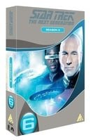Star Trek: The Next Generation - Season 6 (Slimline Edition)