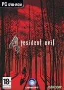 Resident Evil 4 (UK)