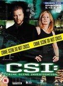 CSI: Crime Scene Investigation - Season 5, Part 2
