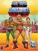 He-Man and the Masters of the Universe - Season Two, Vol. 1