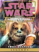A Forest Apart (Star Wars: New Republic Era)