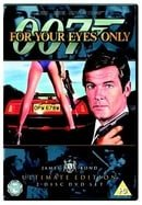 James Bond - For Your Eyes Only (Ultimate Edition 2 Disc Set)  [DVD] [1981]