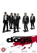 Reservoir Dogs (1 Disc Edition)