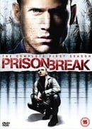 Prison Break - Season 1 - Complete