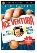 Ace Ventura Deluxe Double Feature (Pet Detective / When Nature Calls)
