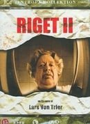 Riget II (Kingdom II) [ English subtitles ] [DVD]