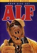 ALF - Season Four