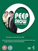 Peep Show: Series 1-3 Box Set [2003]