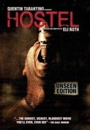 Quentin Tarantino Presents: Hostel - Limited Edition Sleeve (Exclusive to Amazon.co.uk)