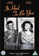 It Had To Be You [DVD]