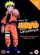 Naruto Unleashed Series 1 Volume 1 [2002]