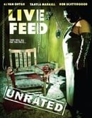 Live Feed   [Region 1] [US Import] [NTSC]