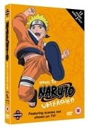 Naruto Unleashed - Series 1 Part 2