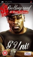 50 Cent: Bulletproof: G-Unit Edition