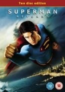 Superman Returns (2-Disc Special Edition)