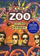 U2 - Zoo TV Live from Sydney (Limited Edition)