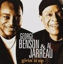 George Benson and Al Jarreau - Givin