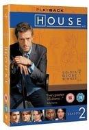 House - Season 2 (Hugh Laurie)
