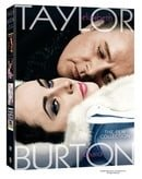 Elizabeth Taylor and Richard Burton Film Collection (Who