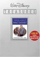 Your Host, Walt Disney: TV Memories, 1956-1965 (Walt Disney Treasures)