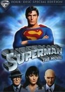 Superman - The Movie (Four-Disc Special Edition)