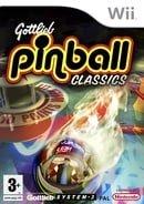 Gottlieb Pinball Classics (Wii)