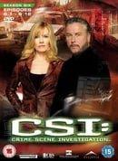 CSI: Crime Scene Investigation - Season 6, Part 1