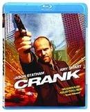 Crank   [US Import]